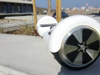 Airboard 11B 6.5 inch Bluetooth BRAND 1000 CYCLES P1