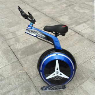 Electric Wheel 11