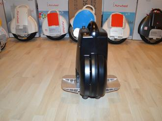 AirWheel Q3 Black 260Wh