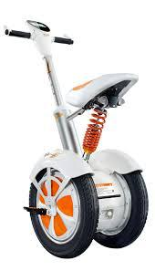 AirWheel A3 White-Orange 520Wh