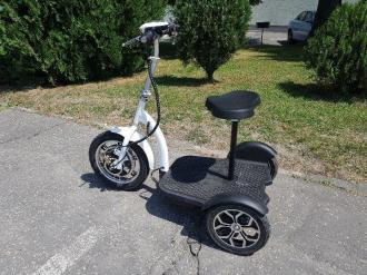 Electric tricycle 20 T6-2