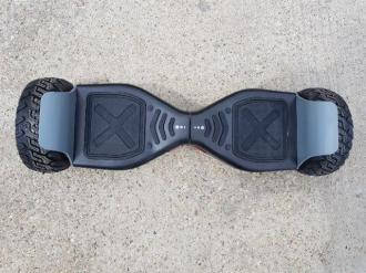 Airboard 41 8.5 inch Hammer BRAND   250 CYCLES P10