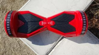 Airboard 31B 8 inch Bluetooth BRAND 1000 CYCLES N4S