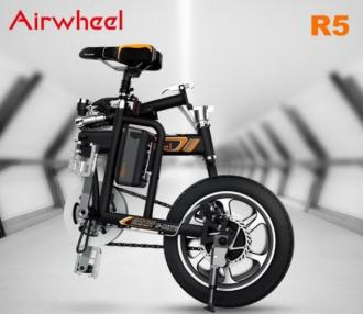 R5 AIRWHEEL Lith. Bat. 20km/h 100km