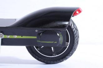 Electric Scooter GOGO K21 Lith. Bat. 15km/h 180km