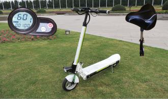 Electric Scooter GOGO K31 Lith. Bat. 15km/h 270km