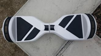 Airboard 13B 6,5 inch LED Bluetooth BRAND1000