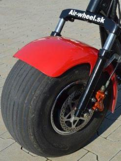 Electric HARLEY 23  ML-SC03 cushioning   35km/h  80km