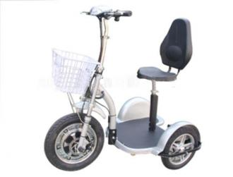 Electric tricycle 21 T6-1