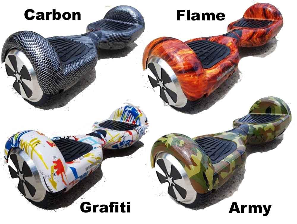 Airboard 13 6.5 inch New Design BRAND 1000 CYCLES P1